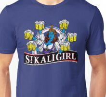 St Kali Girl Unisex T-Shirt