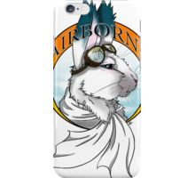 Airborne iPhone Case/Skin