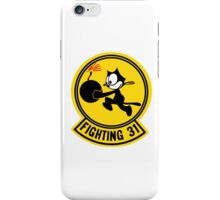Fighting 31 - Tomcatters iPhone Case/Skin