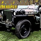 2 and 4 wheeled Extravaganza for Men!! by Dawnsuzanne