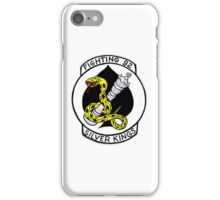 VF-92 Silver Kings iPhone Case/Skin