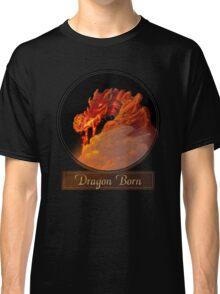 Dragon Born Classic T-Shirt