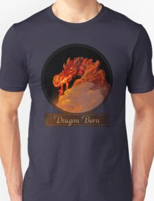 Dragon Born T-Shirt