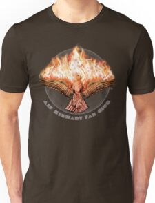 Flaming Galah - Alf Stewart Fanclub Unisex T-Shirt