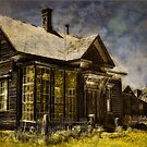 Welcome To Our House by pat gamwell