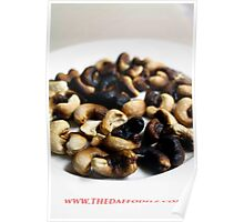 RAW cashewz Poster