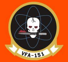 VFA-151 Vigilantes Kids Clothes