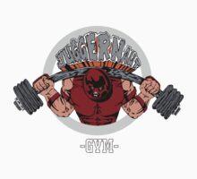 Juggernaut Gym Kids Tee