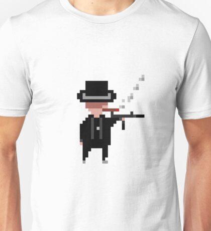 Gangster Bigger Unisex T-Shirt