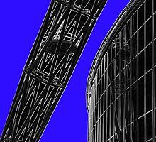 Wembley Stadium by miketv