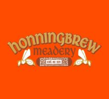 Honningbrew Meadery Kids Clothes