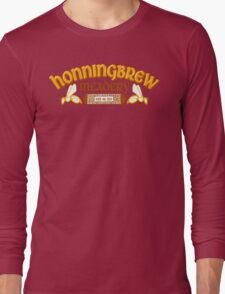 Honningbrew Meadery Long Sleeve T-Shirt