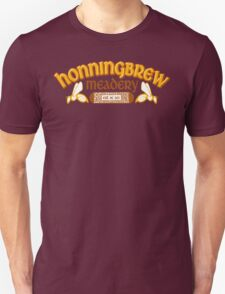 Honningbrew Meadery Unisex T-Shirt