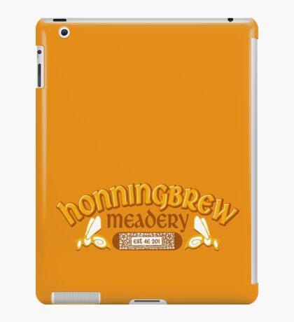 Honningbrew Meadery iPad Case/Skin