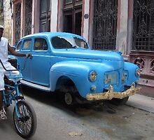 Havanna  by Alexandra  Waldmann