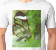 Glasswing Unisex T-Shirt