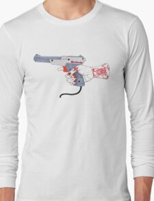 Duck Hunt Long Sleeve T-Shirt