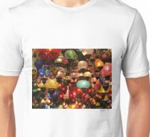 Turkish Lamps Unisex T-Shirt