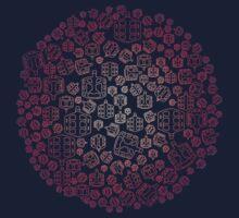 Atom Pedal Core by katecrashed