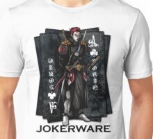 Sorin - Ace of War Unisex T-Shirt