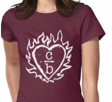 Clothes Over Bros logo shirt – One Tree Hill, Brooke Davis Womens Fitted T-Shirt