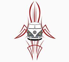 VW Kombi Rat van Unisex T-Shirt