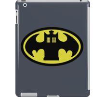 Batardis (Classic) iPad Case/Skin