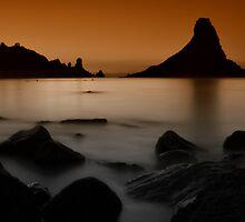 Dreamy sunrise by Andrea Rapisarda