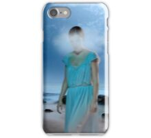 Lady of the Bay iPhone Case/Skin