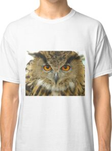 Owlook at you! Classic T-Shirt