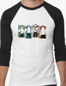 Uncharted Evolution Men's Baseball ¾ T-Shirt