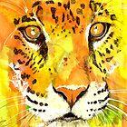Yellow Eyes by Nikki Cooper