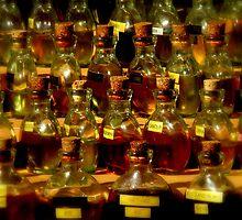 Elixir Of Immortality by artisandelimage