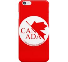 CA-NERV-A (alt ver.) iPhone Case/Skin