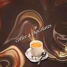 Coffee & Chocolates by sarnia2