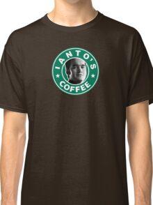Ianto's Coffee Classic T-Shirt