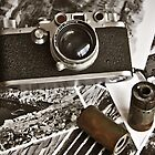 Old camera by Luisa Fumi