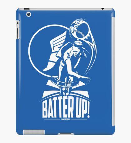 BATTER UP! - TF2 Series #1 iPad Case/Skin