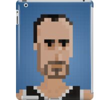 Manu Ginóbili - San Antonio Spurs iPad Case/Skin