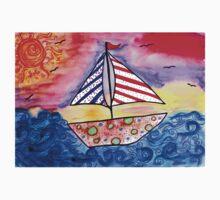 Dream Sailing!  Kids Clothes