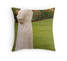 seekers who are lovers Throw Pillow