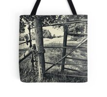 Keep out! Tote Bag
