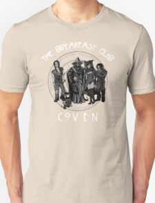 Breakfast Coven T-Shirt