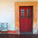 Windows & Doors by Christine Wilson