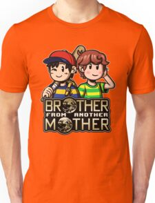 Another MOTHER - Ness & Travis Unisex T-Shirt