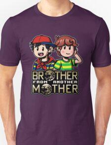 Another MOTHER - Ninten & Travis T-Shirt