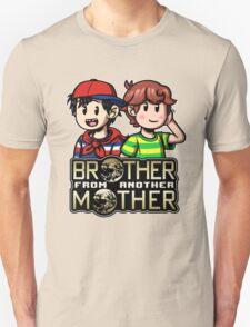 Another MOTHER - Ninten & Travis (alt) T-Shirt