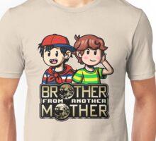Another MOTHER - Ninten & Travis (alt) Unisex T-Shirt