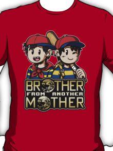 Another MOTHER - Ness & Ninten T-Shirt