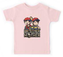 Another MOTHER - Ness & Ninten Kids Tee